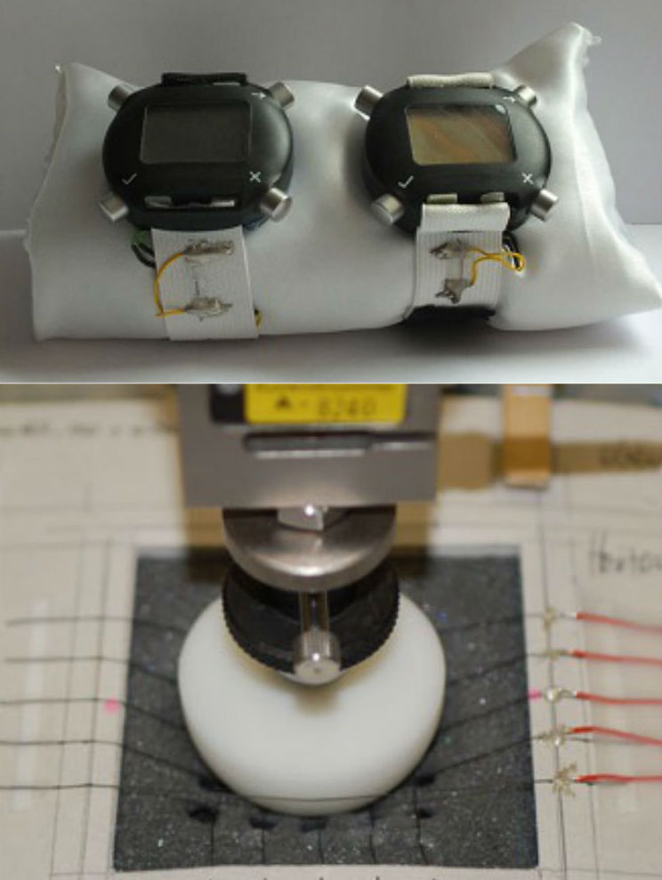 Как измерить давление без тонометра: подборка гаджетов, которые на это способны - 9