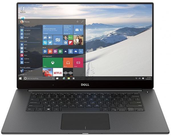 Ноутбук Dell XPS 15 нового поколения будет оснащаться 3D-картой Nvidia GeForce GTX 960M - 1
