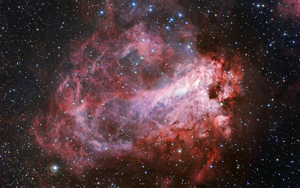 Фотографии космоса за неделю (21.09-27.09) - 3