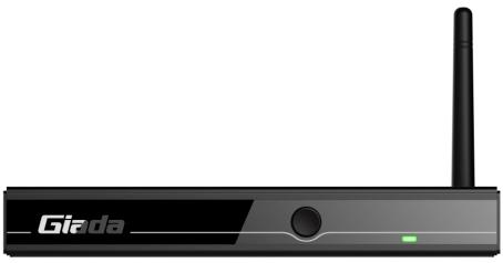 Мини-ПК Giada F103D подходит не только для дома, но и коммерческого использования