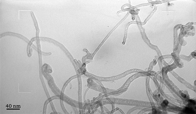 3D микрочип, в 1000 раз быстрее существующих - 5