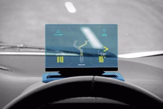Exploride — как превратить Lada в смарткар за $299 - 3