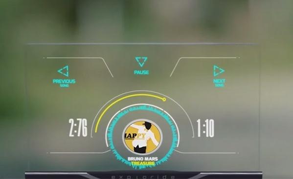 Exploride — как превратить Lada в смарткар за $299 - 5