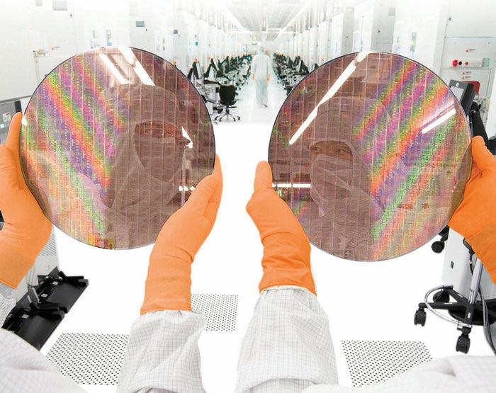 Оптимизированный по энергопотреблению 14-нанометровый техпроцесс FinFET GlobalFoundries будет использовать для выпуска CPU AMD Zen