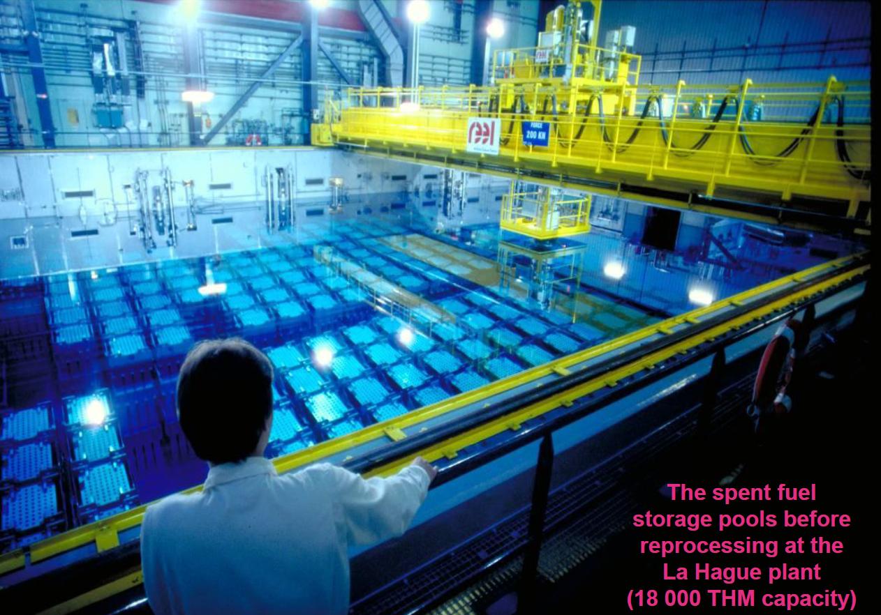 Радиационная опасность: реакторы деления против реакторов синтеза - 16