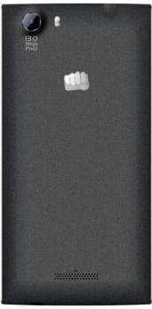 Смартфон Micromax Canvas Play 4G оснащен экраном диагональю 5,5 дюйма - 2