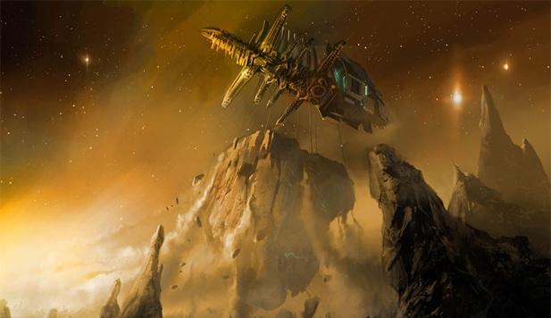 «Война миров» Стивена Хокинга. Чем опасны инопланетяне для землян? - 9