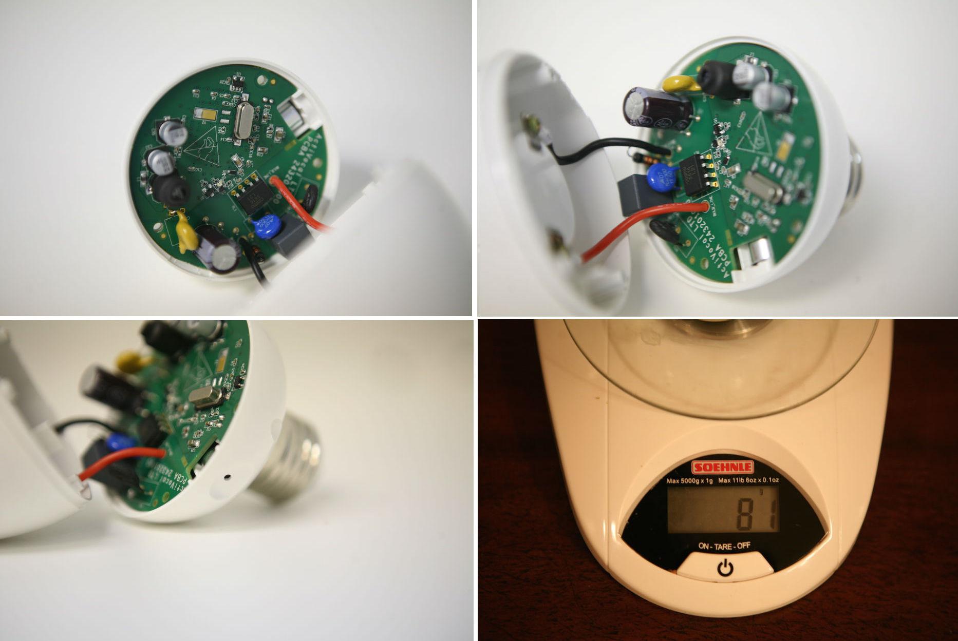 Как говорить с лампочкой — обзор смарт-патрона VOCCA - 12