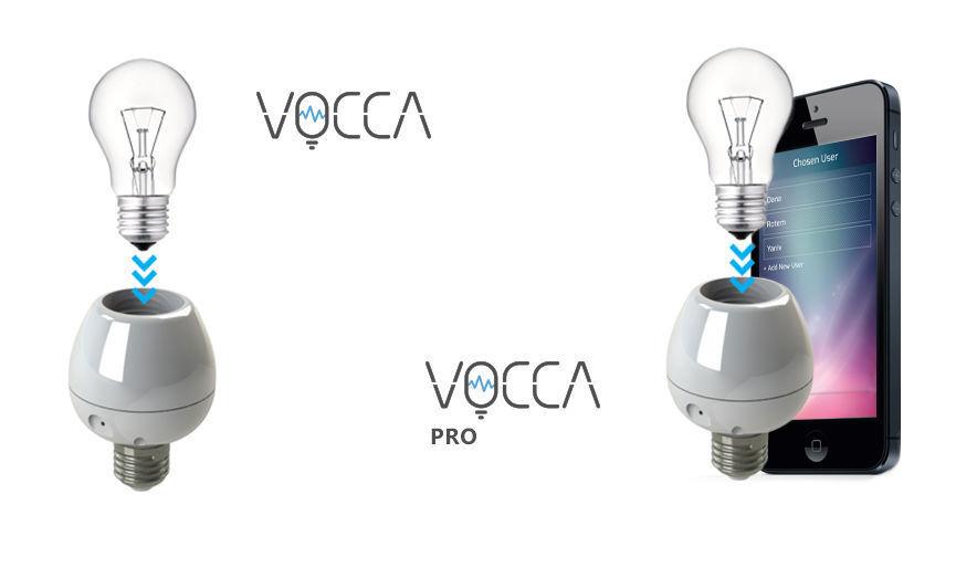 Как говорить с лампочкой — обзор смарт-патрона VOCCA - 13