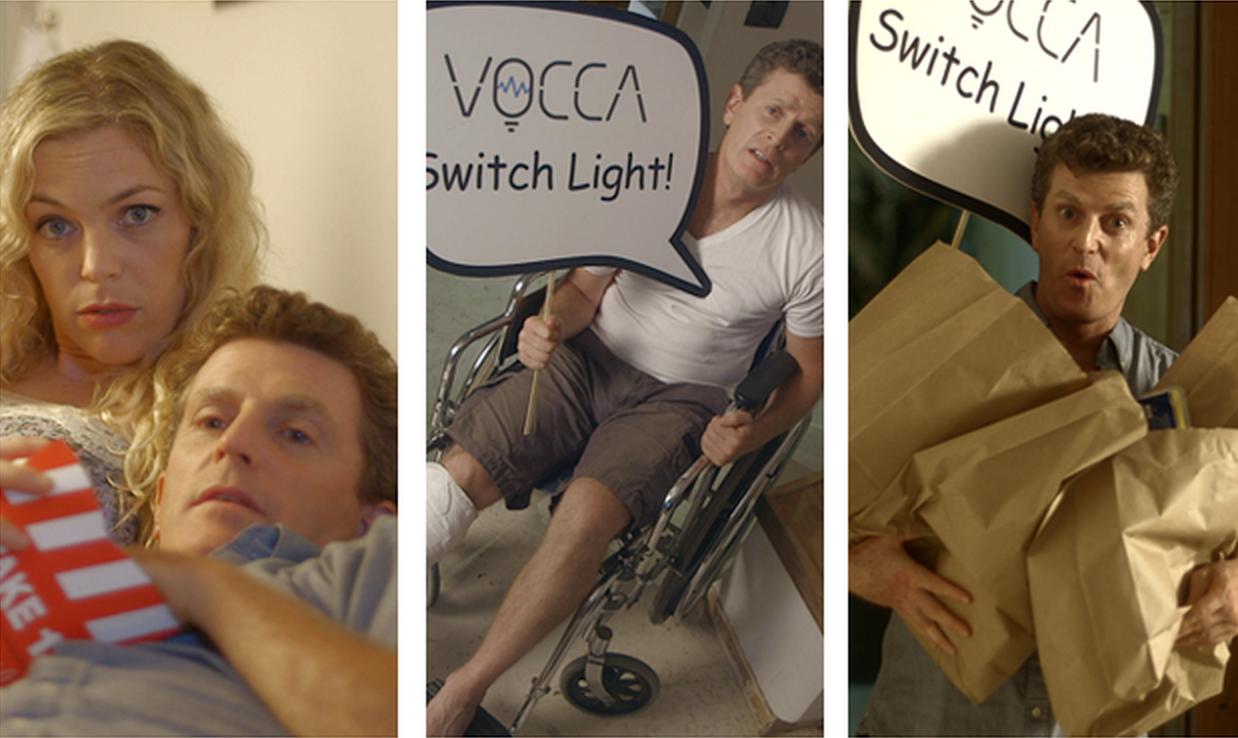 Как говорить с лампочкой — обзор смарт-патрона VOCCA - 3