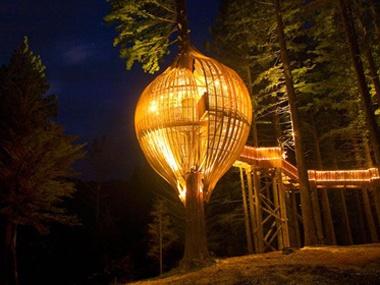 Креатив и рестораны: 10 необычных заведений со всего мира - 5