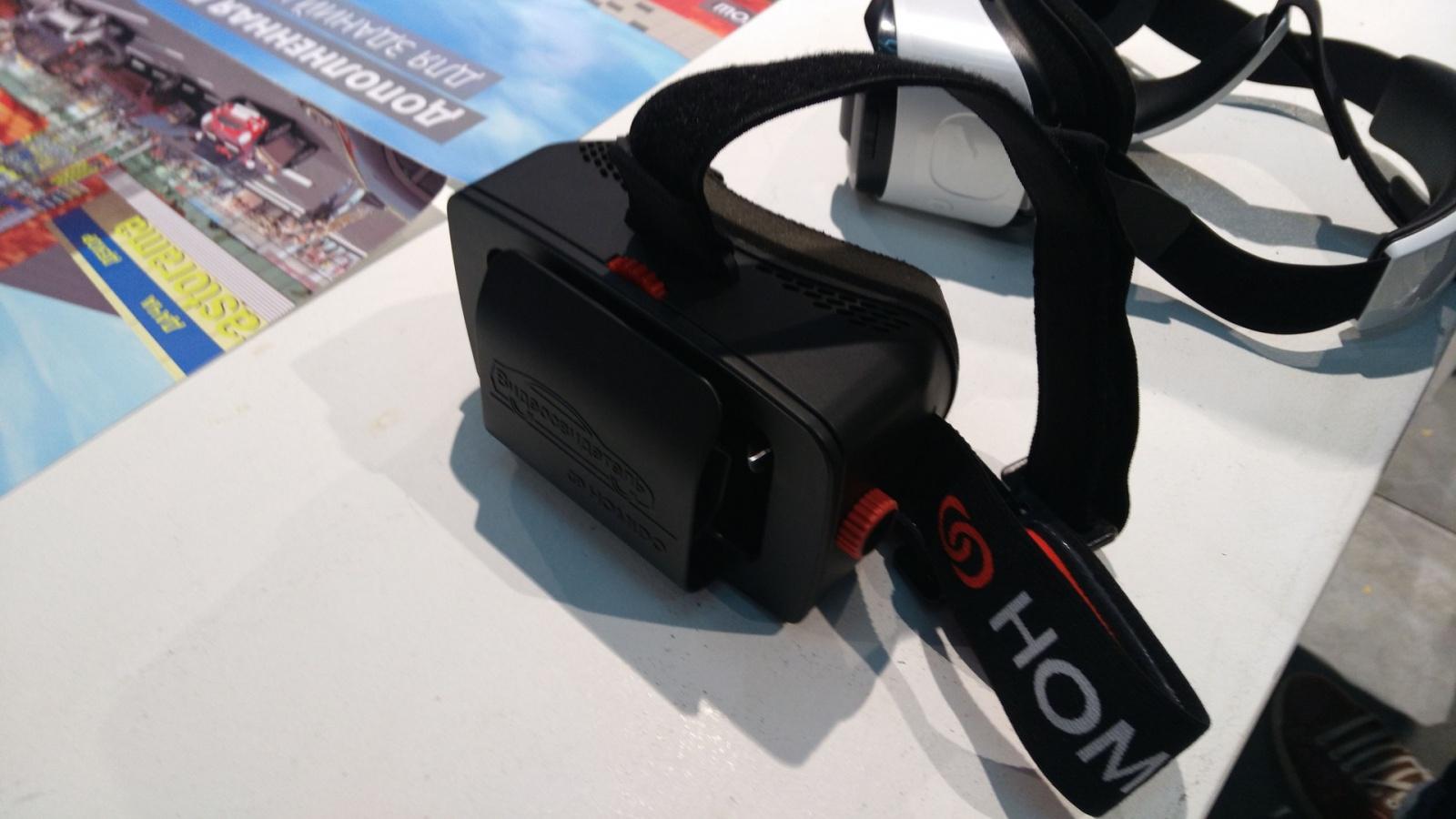 Репортаж с mixAR2015: Технологии AR&VR - 11