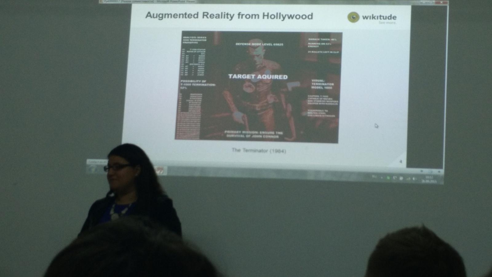 Репортаж с mixAR2015: Технологии AR&VR - 33
