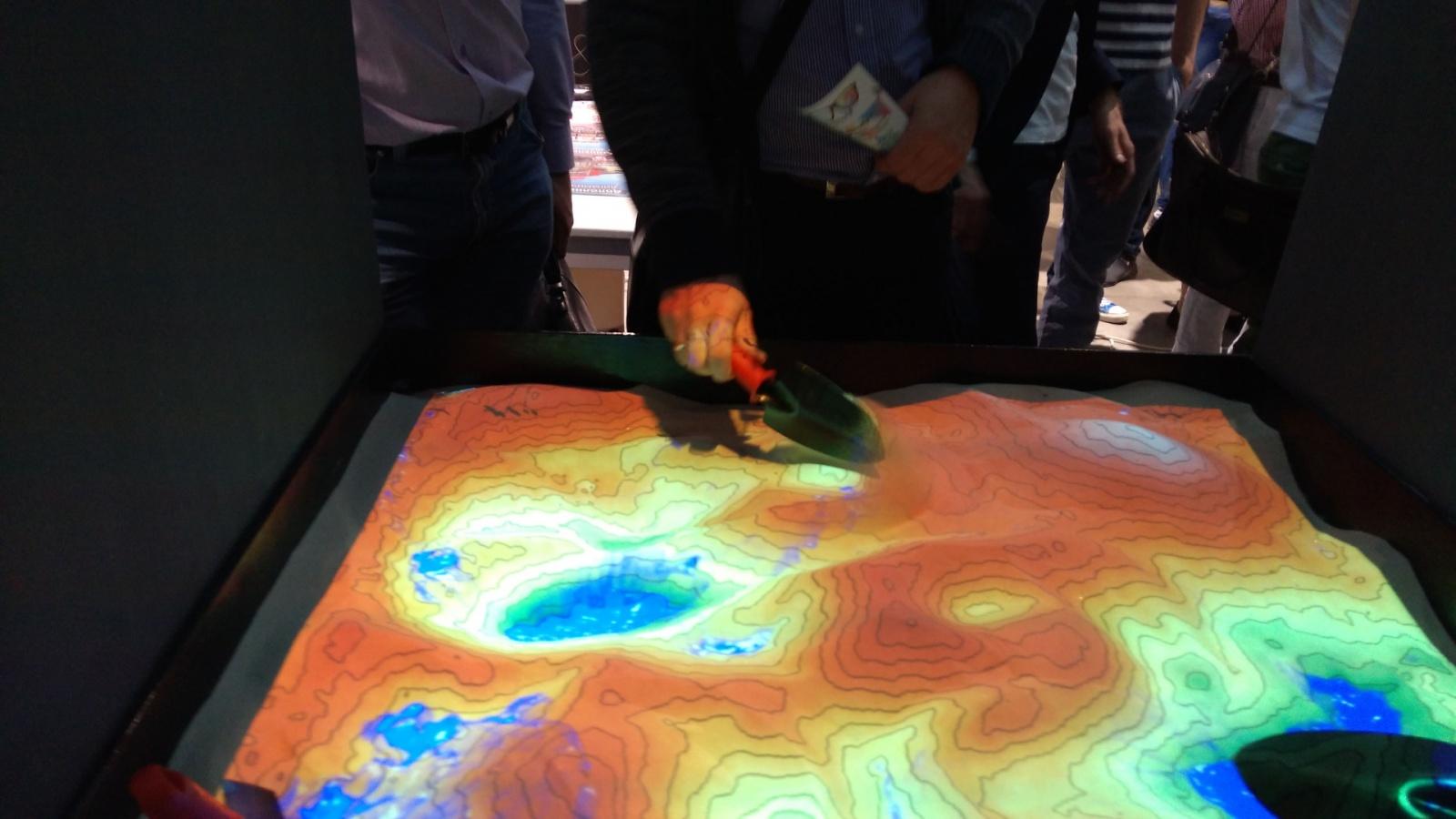 Репортаж с mixAR2015: Технологии AR&VR - 4