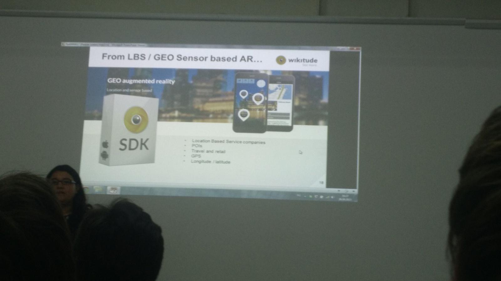 Репортаж с mixAR2015: Технологии AR&VR - 40