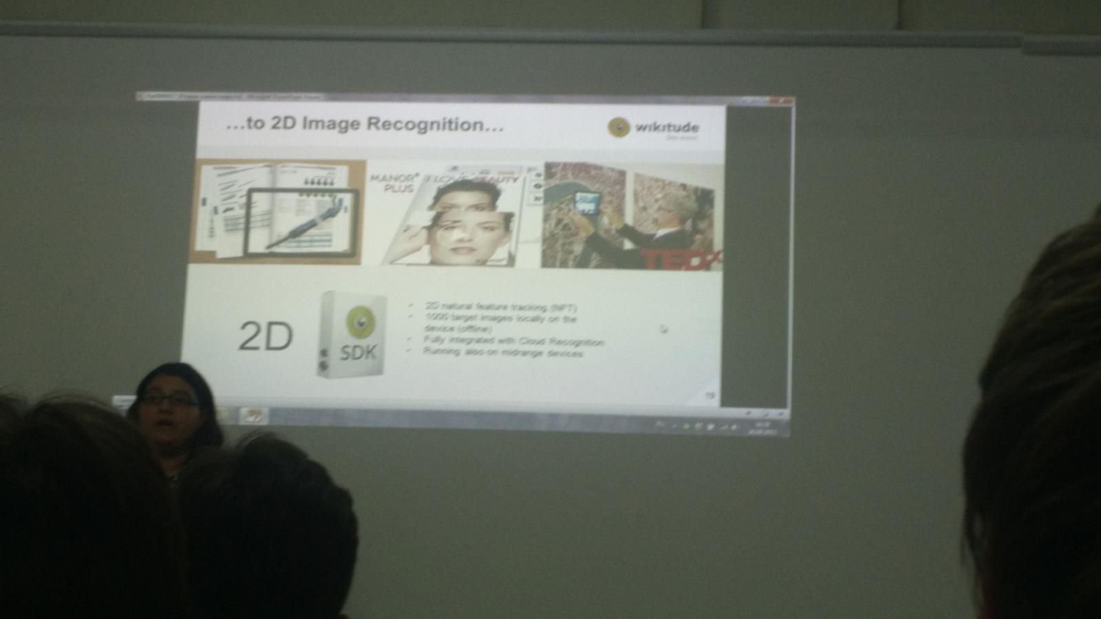 Репортаж с mixAR2015: Технологии AR&VR - 41