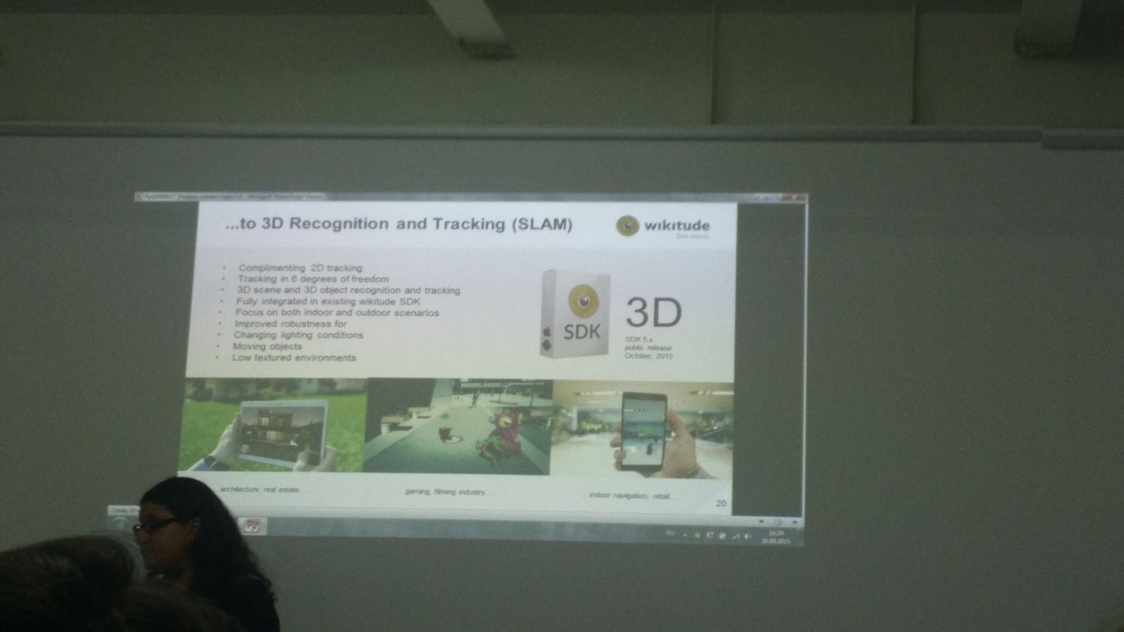 Репортаж с mixAR2015: Технологии AR&VR - 42
