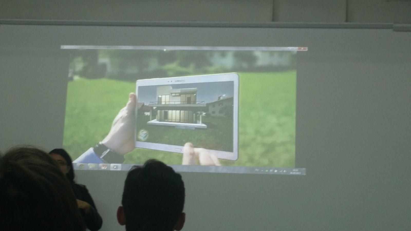 Репортаж с mixAR2015: Технологии AR&VR - 44