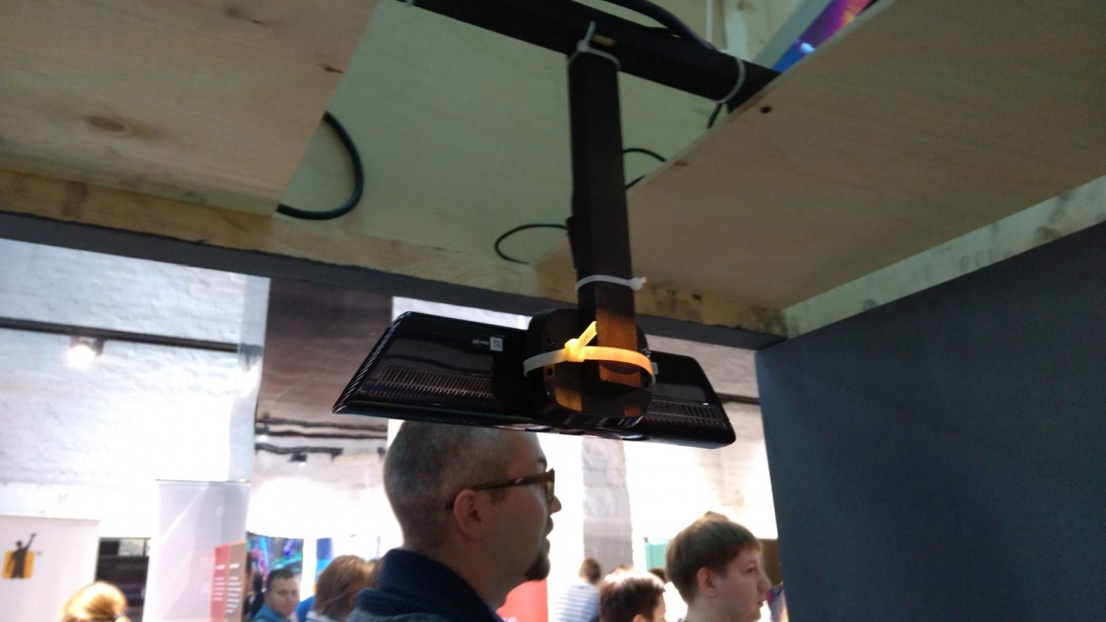 Репортаж с mixAR2015: Технологии AR&VR - 5