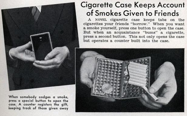 10 гаджетов, которые не взлетели: USB-тест на беременность, зонтик для сигареты и многое другое - 6
