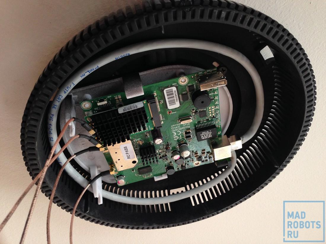 Хроники ремонта: как мы делали новый умный офис Madrobots. Часть вторая, умная - 54