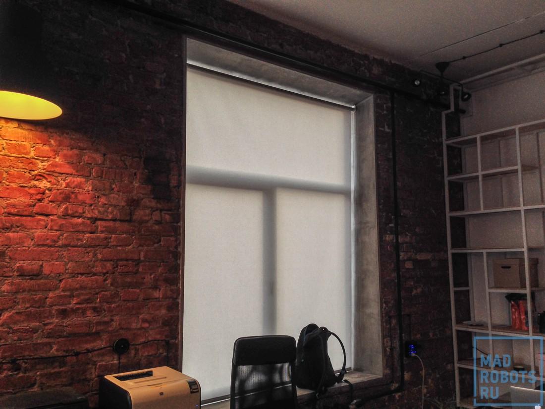 Хроники ремонта: как мы делали новый умный офис Madrobots. Часть вторая, умная - 85