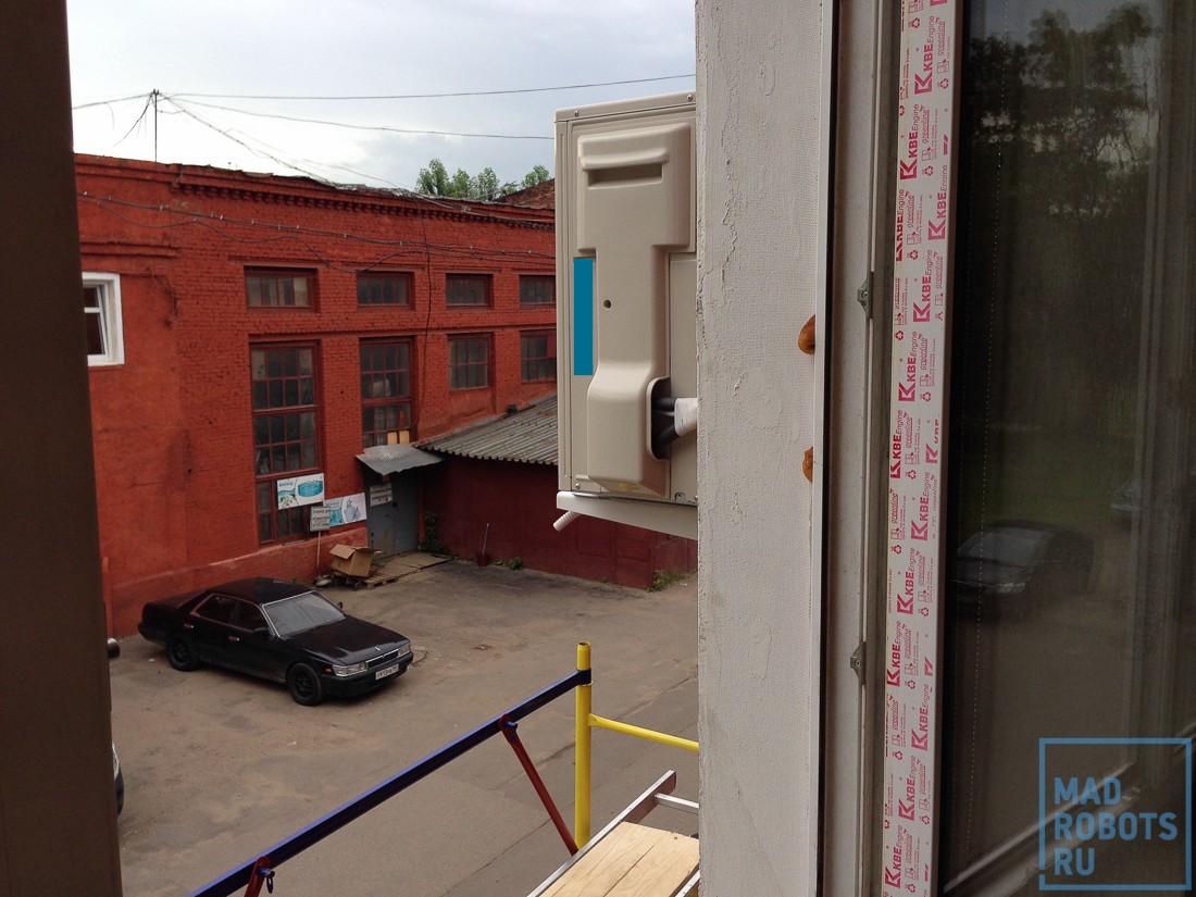 Хроники ремонта: как мы делали новый умный офис Madrobots. Часть вторая, умная - 90