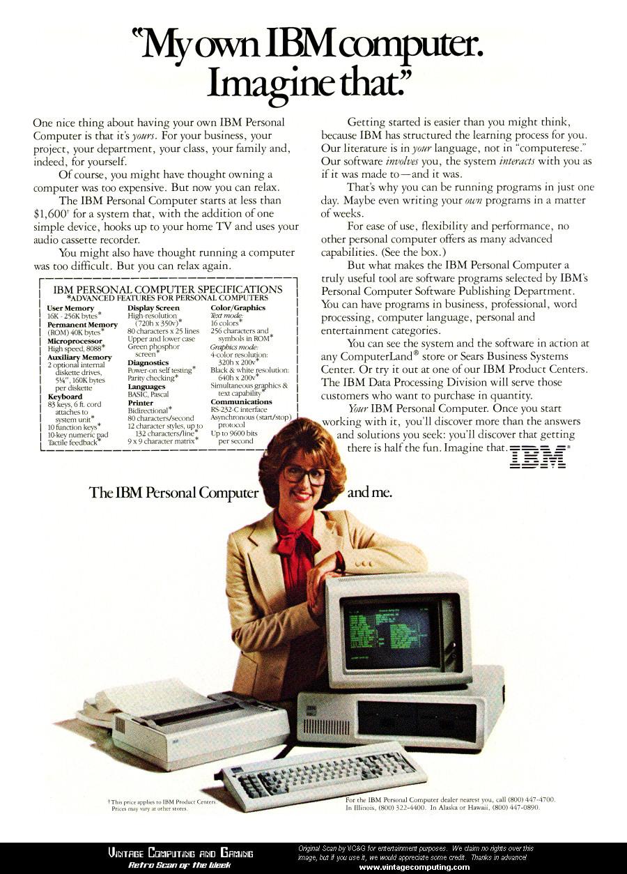 Как две домохозяйки развивали индустрию компьютеров в 1970-е годы - 7