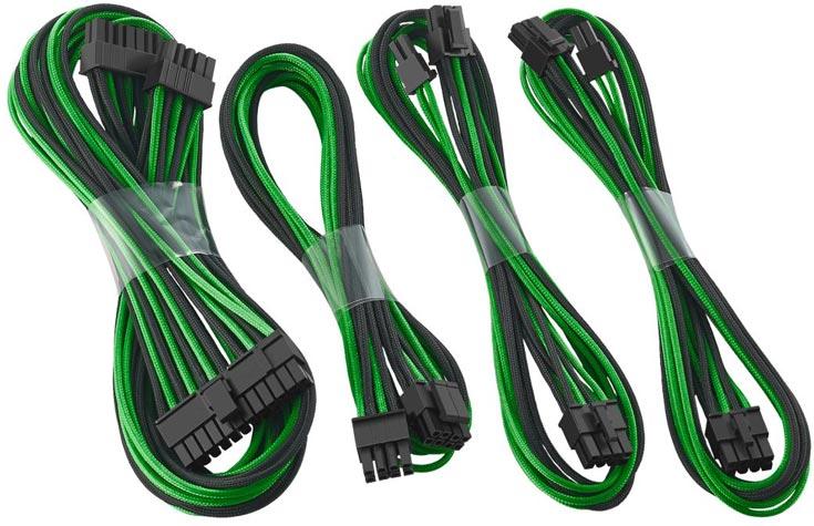 Одновременно представлены наборы C-Series RMi / RMx Basic Cable Kit
