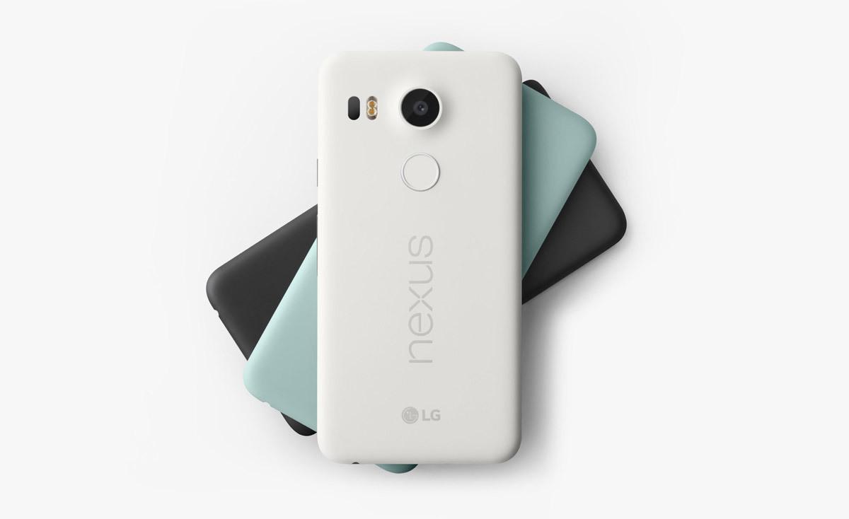 Новые Nexus, Chromecast и Android 6.0 Marshmallow: теперь официально - 5