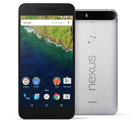 Новые Nexus, Chromecast и Android 6.0 Marshmallow: теперь официально - 7
