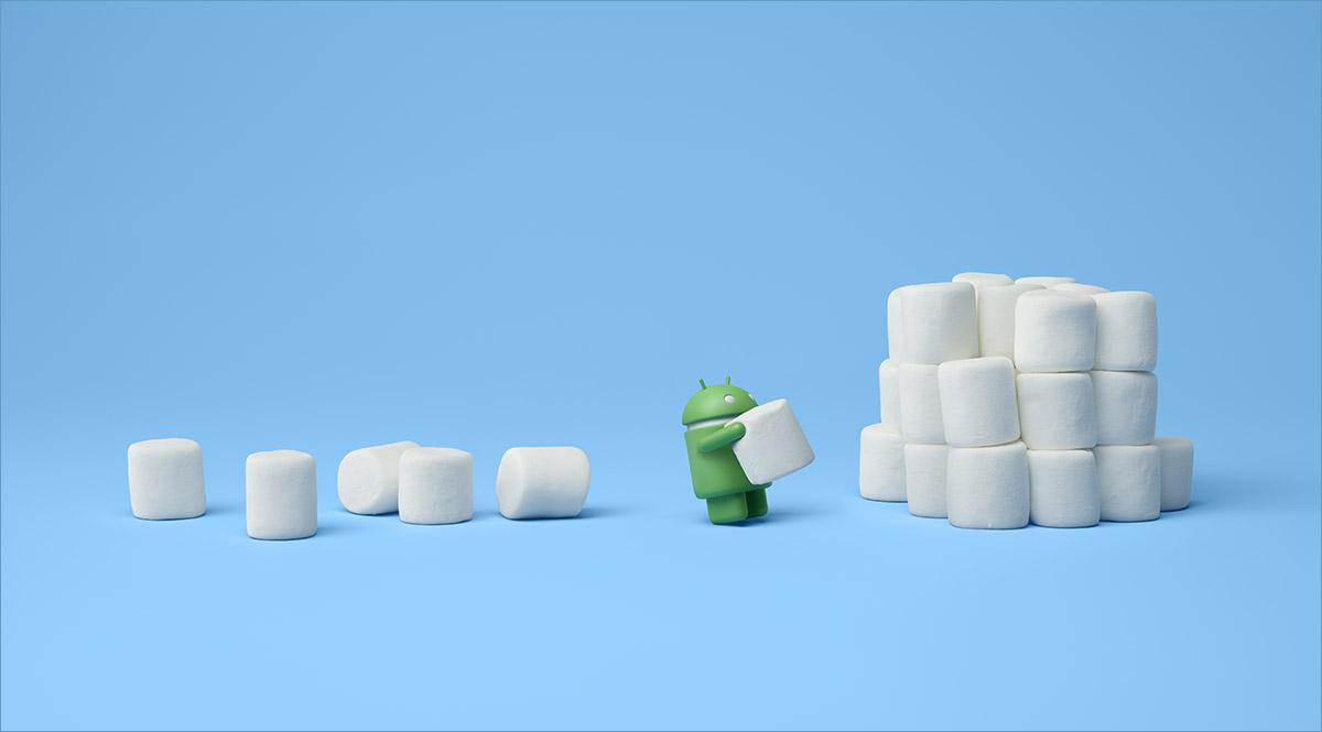 Новые Nexus, Chromecast и Android 6.0 Marshmallow: теперь официально - 1