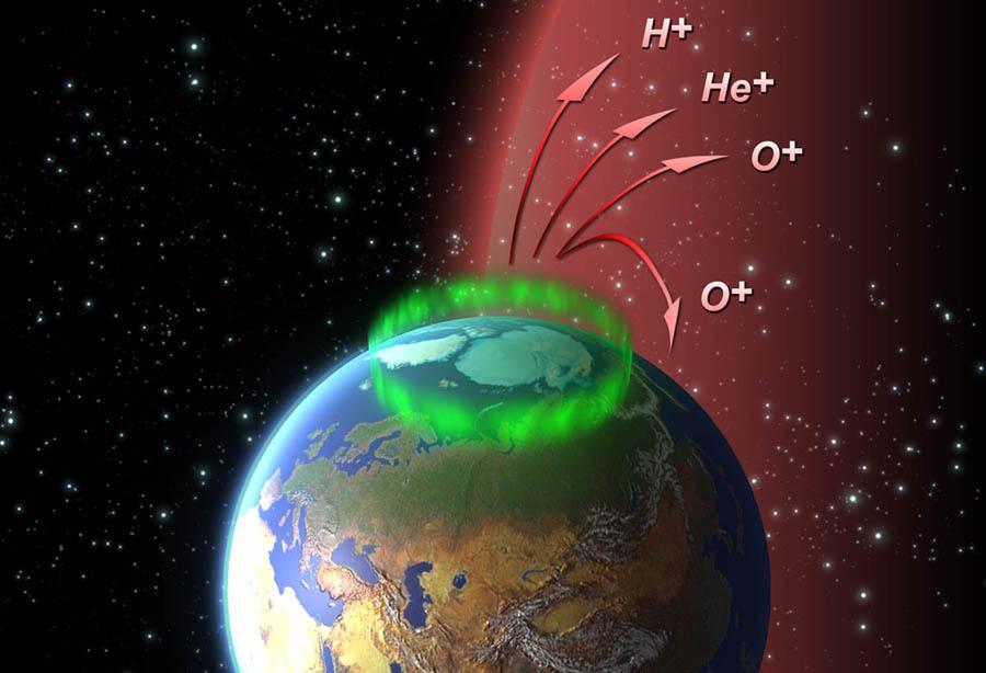 Нужно ли Марсу магнитное поле? - 8