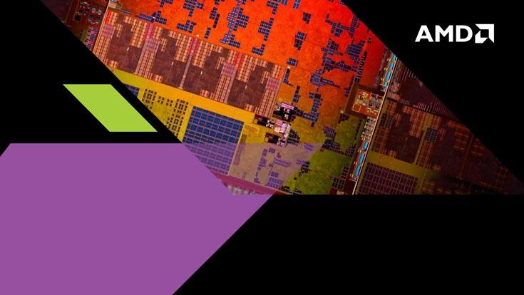 AMD уступает рынки процессоров для ПК и серверов компании Intel