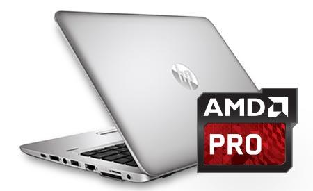 Процессоры AMD PRO A-Series уже доступны для заказа