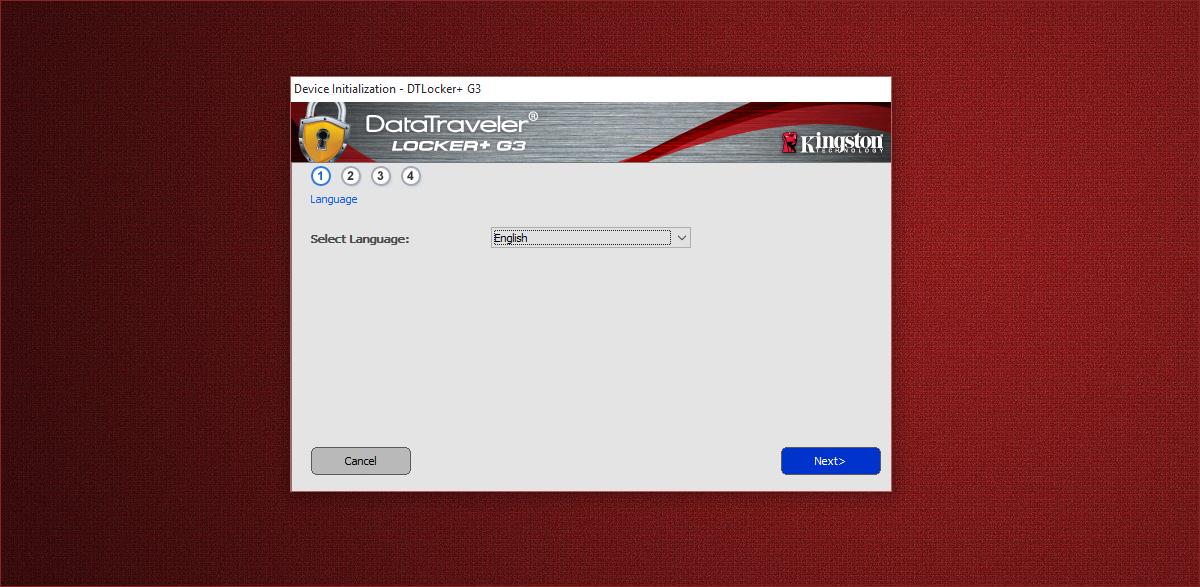 [Тестирование] USB накопитель Kingston Locker+ G3 — защищен во всех смыслах - 3