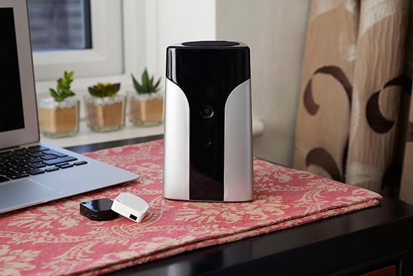 Kibbi — универсальная система безопасности для дома - 1