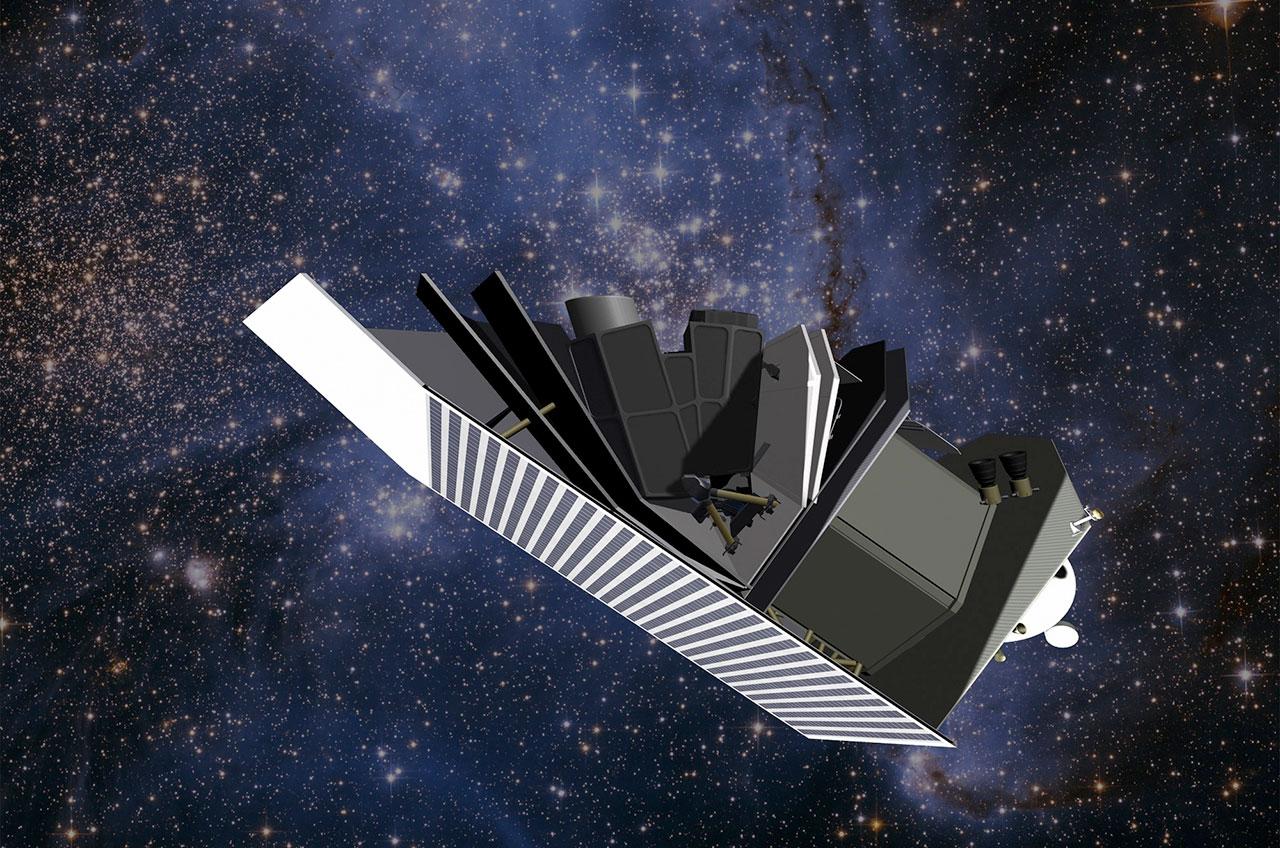 NASA прекратила сотрудничество с организацией, которая планирует защищать Землю от астероидов - 1