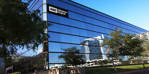 Western Digital выпустит для Unisplendour новые акции