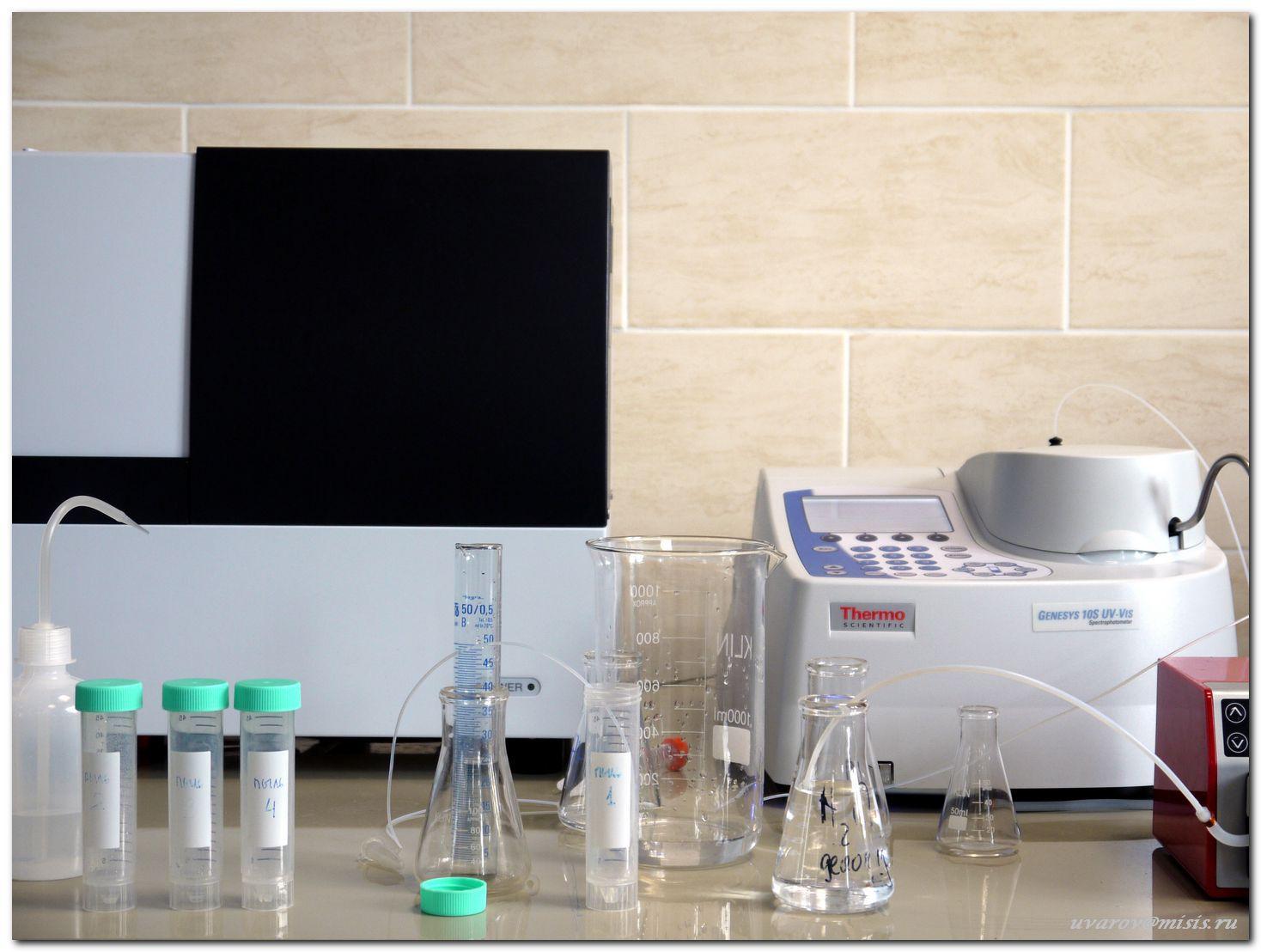 Лабораторный анализ наночастиц пыли или как узнать, чем мы дышим? - 18