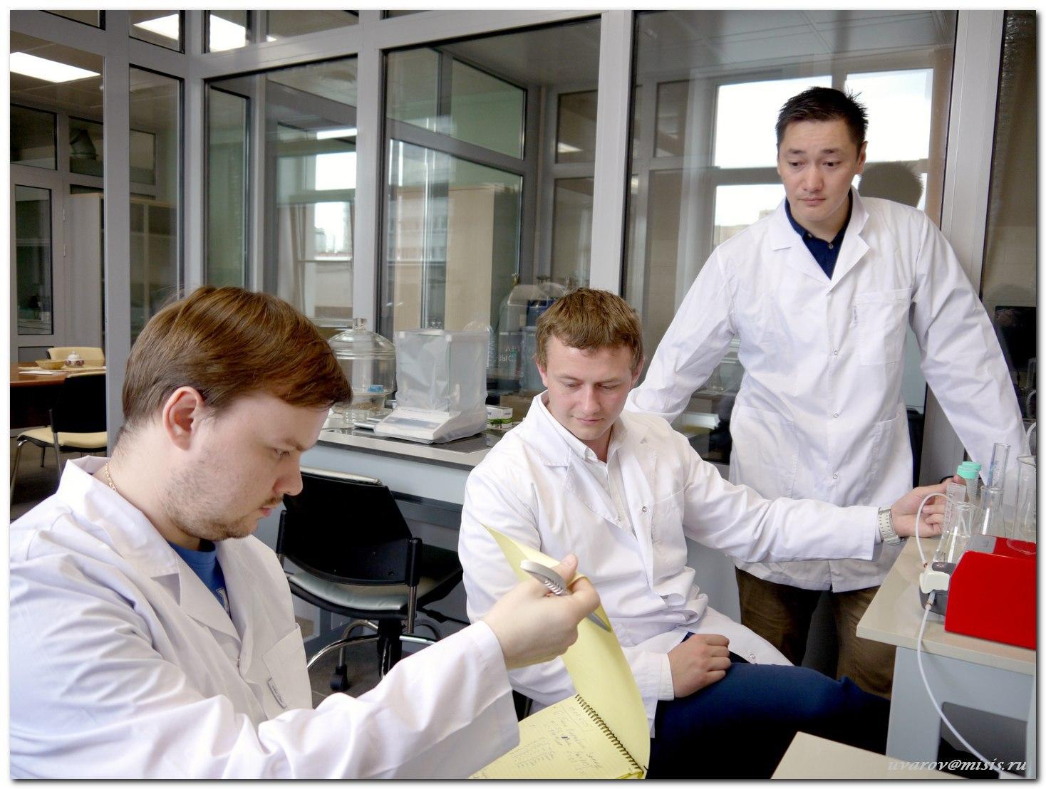 Лабораторный анализ наночастиц пыли или как узнать, чем мы дышим? - 3