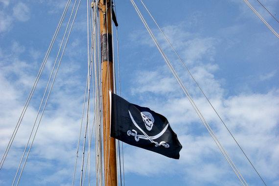 Минкомсвязи обвиняет крупные компании в рекламе на пиратских сайтах - 1