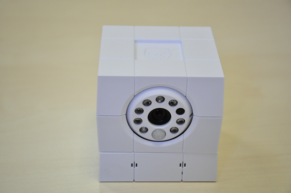 Обзор iCam HD 360 - 16