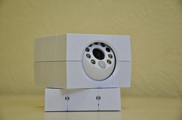 Обзор iCam HD 360 - 29