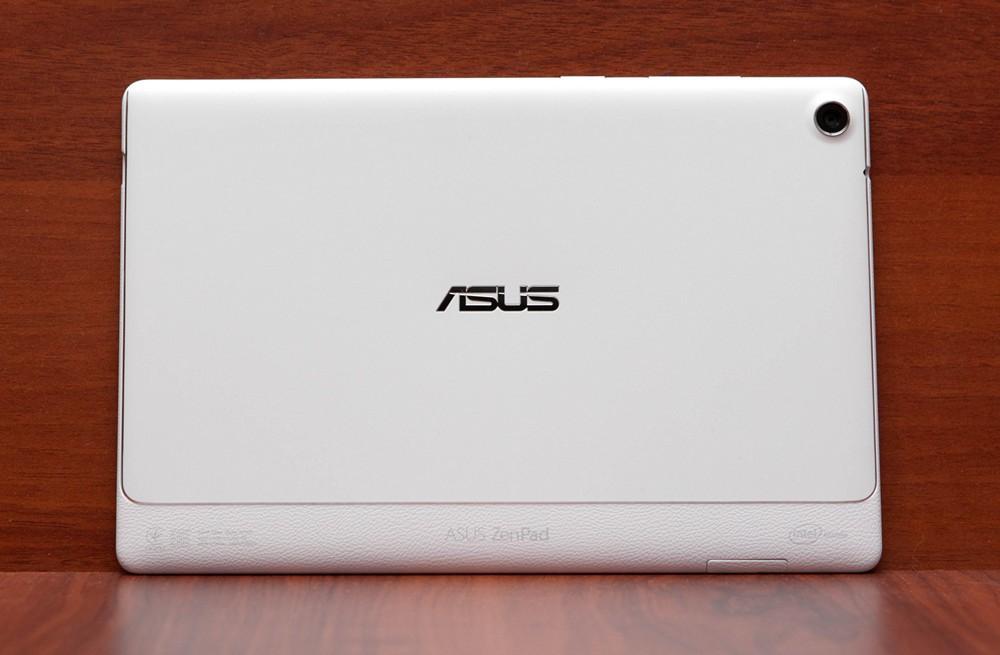 Обзор планшета ASUS ZenPad S 8.0 - 10