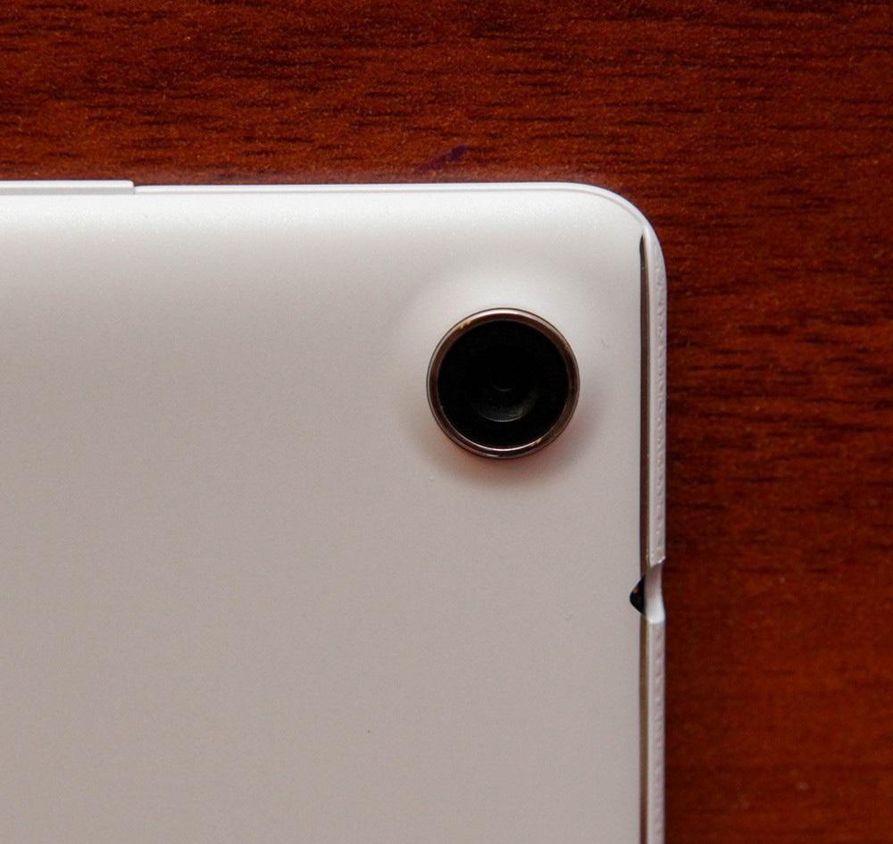 Обзор планшета ASUS ZenPad S 8.0 - 11