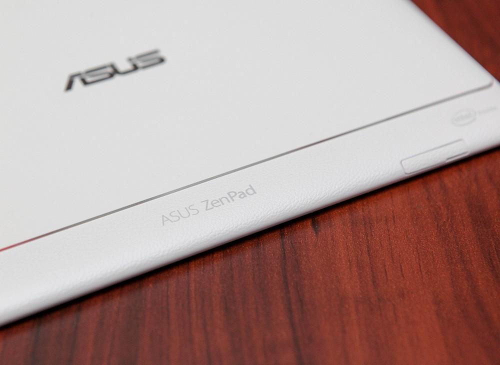 Обзор планшета ASUS ZenPad S 8.0 - 12