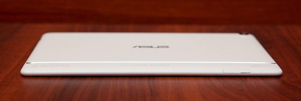 Обзор планшета ASUS ZenPad S 8.0 - 13