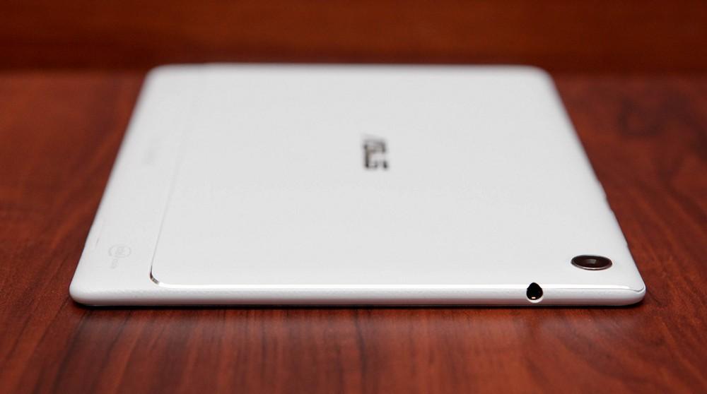 Обзор планшета ASUS ZenPad S 8.0 - 15
