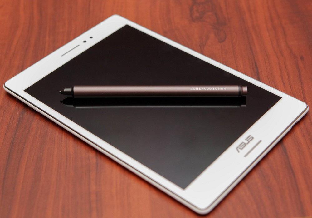 Обзор планшета ASUS ZenPad S 8.0 - 6